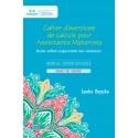 Cahier d'exercices de calculs pour assistants maternels