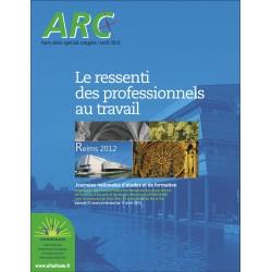 Actes Journées Nationales - mars 2012 - Reims