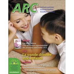 Arc 143: la parole donnée aux enfants