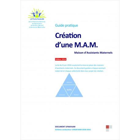 Guide Pratique - Création d'une MAM