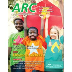 Arc 154 : éthique et métiers