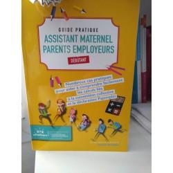 Guide pratique assistant maternel / parents employeurs