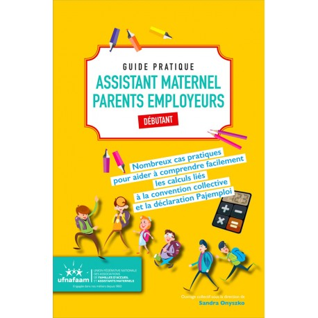 Guide pratique assistant maternel / parents employeurs