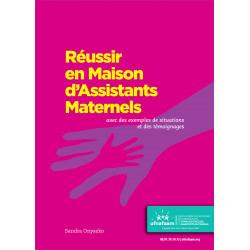 Réussir en Maison d'Assistants Maternels