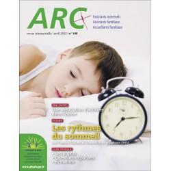 Arc 140: les rythmes du sommeil