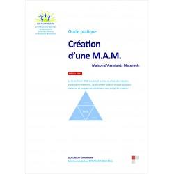 Création d'une MAM